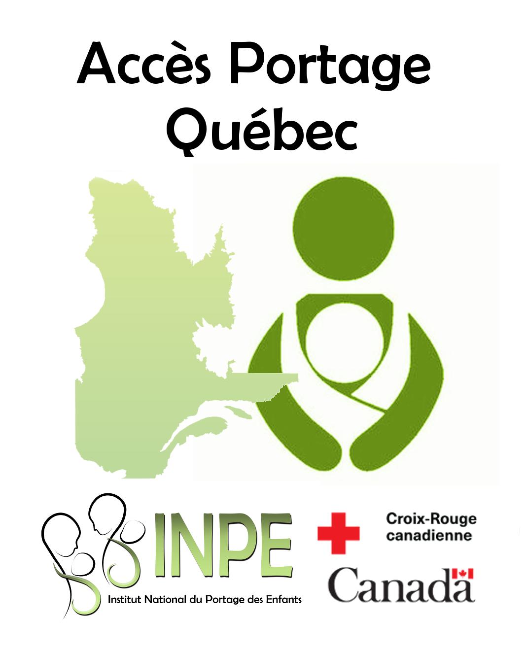 Accès Portage Québec
